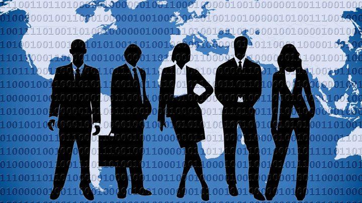 Webマーケティング会社へ転職を成功させる